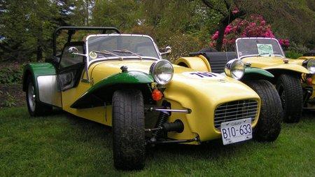 Rumores: cuatro nuevos modelos de Lotus para el Salón de Paris