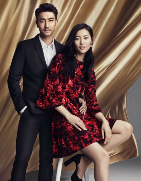 ¡Todo al rojo!, H&M lo apuesta todo en su campaña para el Año Nuevo chino