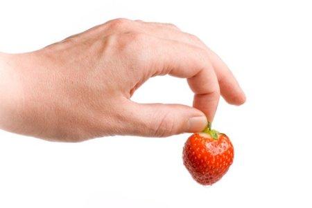 Momentos adecuados para comer fruta