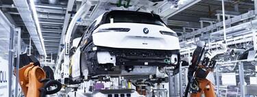 ¡BMW se pone las pilas! Tendrá un coche eléctrico rival del Volkswagen ID.3 para 2023