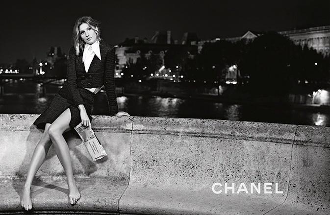Foto de Chanel Primavera-Verano 2015 (1/10)