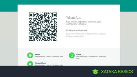 4fc20ac7192 WhatsApp Web: cómo saber si están espiando tu cuenta utilizando este ...