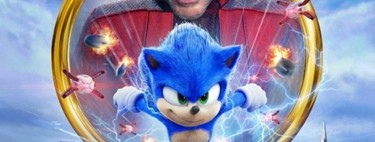 'Sonic, la película': Jim Carrey brilla en la inesperadamente divertida adaptación del clásico de SEGA