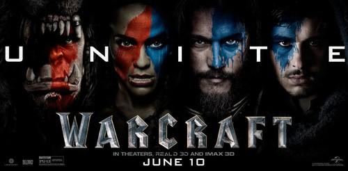'Warcraft: El origen', la película