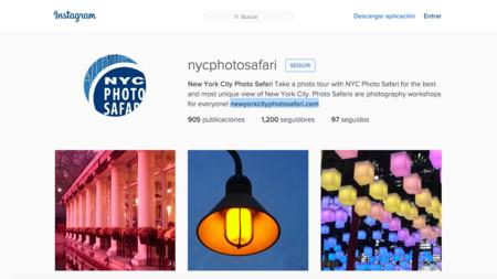 Safaris fotográficos e Instagram: así es como las cámaras se adueñan de los 'meetups ' de la red social