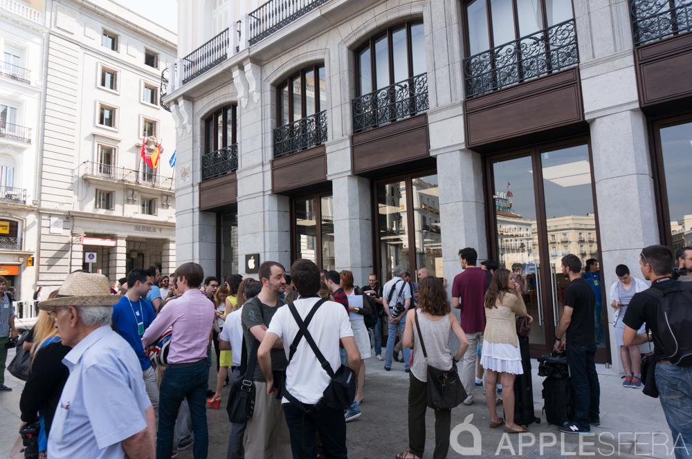 Foto de Apple Store, Puerta del Sol (70/92)