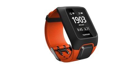 TomTom Adventurer: un  completo smartwatch, hoy en Amazon, por 229 euros