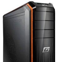 Acer Predator Aspire G3100 suaviza sus líneas pero no su misión