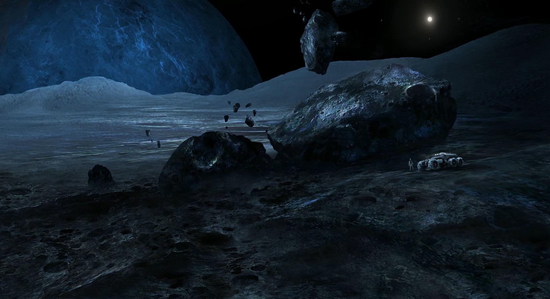 Foto de Arte próximo Mass Effect (4/7)