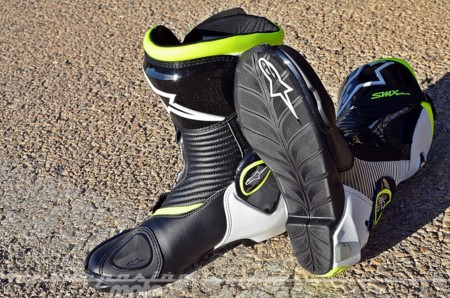 Alpinestars S Mx Plus 015