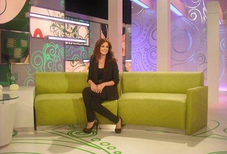 """""""Nuestro programa es como una burbuja para distraerse sin malos rollos"""", Marta Torné"""