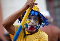 Montevideo tiene el Carnaval mas largo del mundo