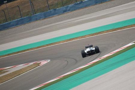El GP de Turquía no está descartado para 2012
