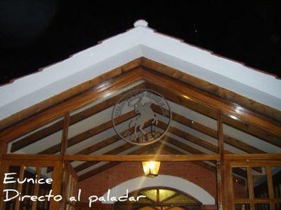 Visita a la Churrasquería el Rodeo, en Tenerife