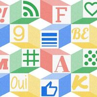 Google Fonts ahora ofrece gratis iconos de código abierto y empieza con los de Material Design