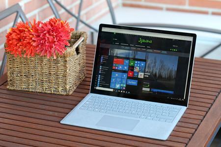 Surface Laptop 2 14