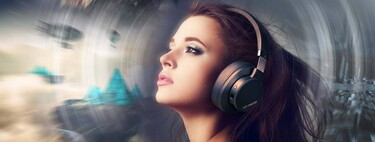 """Qué es el estéreo """"crossfeed"""" y cómo puede cambiar tu experiencia al escuchar música con auriculares"""