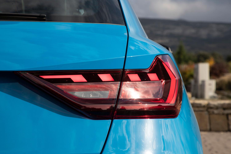 Foto de Audi A1 2018, toma de contacto (70/172)
