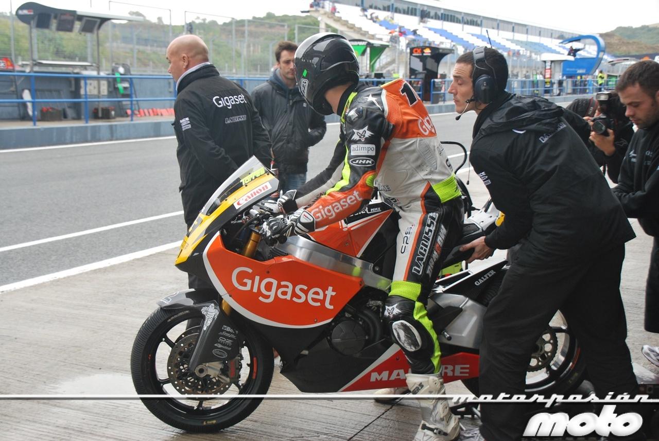 Foto de CEV Buckler 2011: aspirantes al título en Jerez (29/70)