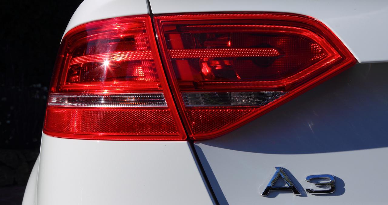 Foto de Audi A3 Cabrio (3/48)