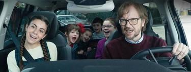 19 películas de Amazon, Netflix, Disney+ y HBO para ver con tus hijos este verano (y disfrutar tanto como ellos)