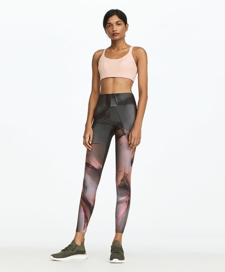 Leggings Estampados Oysho Sport