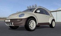 EDAG Biwak Concept, nuevos renderings
