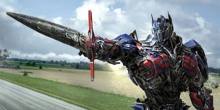 La banda sonora de Transformers, la era de la extinción es del grupo musical ganador de un premio Grammy Imagine Dragons