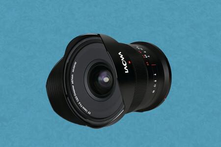 Laowa 14mm F4 Zero-D: un nuevo gran angular sin distorsión óptica para monturas Canon EF y Nikon F