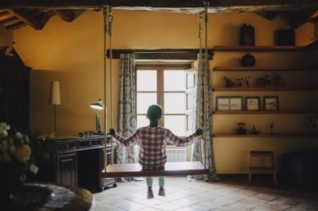 De escapada en septiembre estas 5 casas rurales te van a for Casas rurales decoracion interior