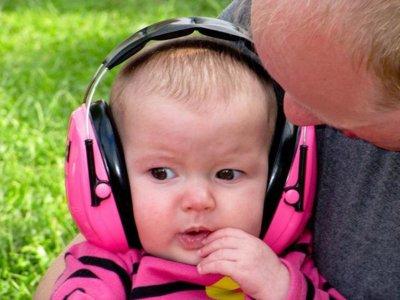 Niños: 15 canciones para divertirnos con ellos