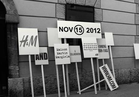 H&M anuncia lo que todos esperábamos: contará con Maison Martin Margiela en su próxima colaboración