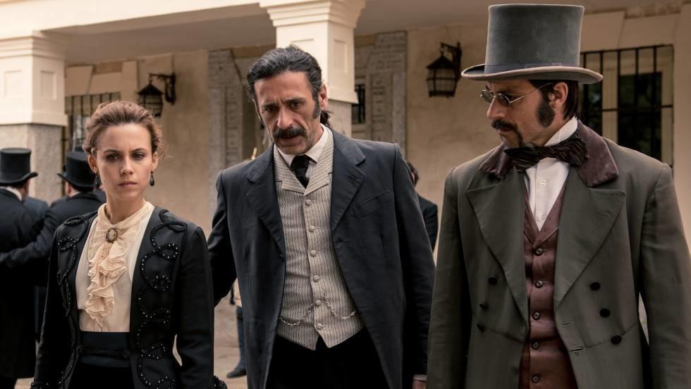 'El Ministerio del tiempo' volverá en 2020: TVE pone fecha a la cuarta temporada