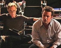 La NBC asegura que Studio 60 no corre peligro