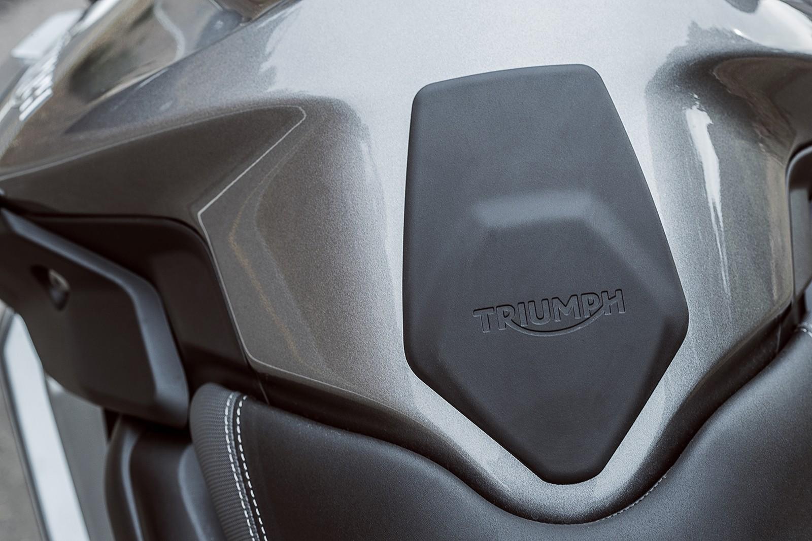 Foto de Triumph Tiger 800 2018 (28/47)