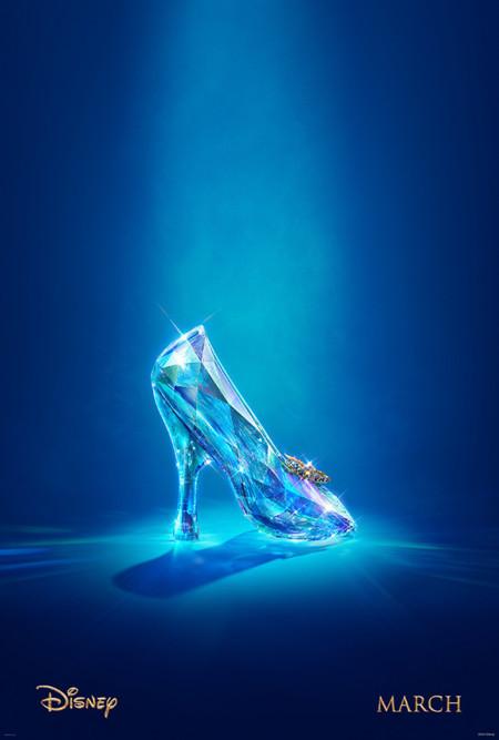 Los zapateros españoles rinden homenaje al zapato más icónico del cine: el de Cenicienta