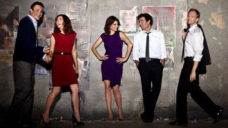 La sexta temporada de 'Cómo conocí a vuestra madre' se estrena por fin en FOX España