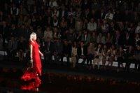Roberto Verino en la Cibeles Madrid Fashion Week Otoño-Invierno 2011/2012