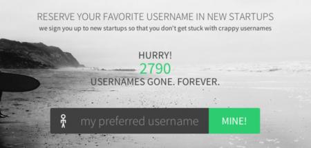 EarlyClaim: tu nombre de usuario es sagrado y nadie puede quitártelo