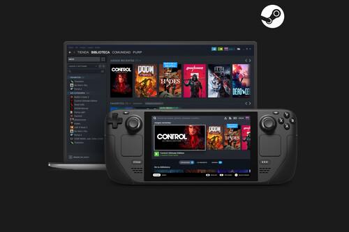 No te quedes sin tu Steam Deck: dónde reservar el PC portátil de Valve, precio y modelos disponibles