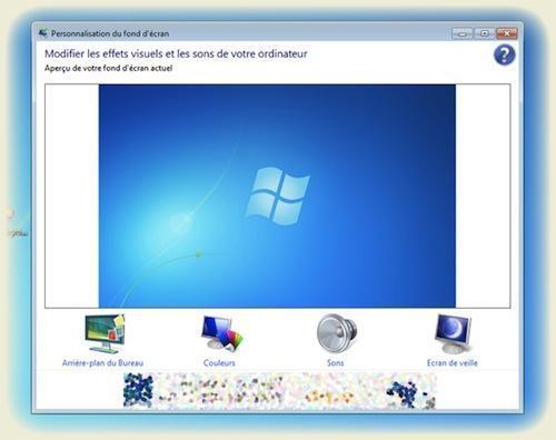 Cambiar El Fondo De Pantalla De Tu Windows 7 Starter Con Starter Background Changer