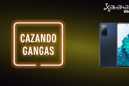 Samsung Galaxy S20 FE rebajadísimo, accesorios de Amazon casi regalados y más ofertas: Cazando Gangas