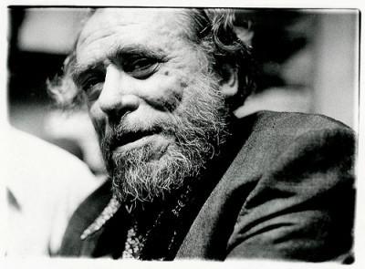 Poemas de Bukowski traducidos al persa para publicarse en Irán