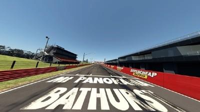 Reflexiones sobre 'Gran Turismo 6' aprovechando la presentación en vídeo del mítico circuito australiano Bathurst