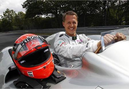 Michael Schumacher sufre accidente en los Alpes Franceses (actualizada por 3° vez)