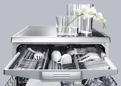 Siemens speedMatic, el lavavajillas más rápido del mundo