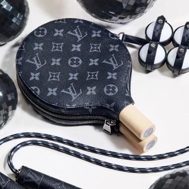 Ponte en forma este verano con las piezas más chic de Louis Vuitton