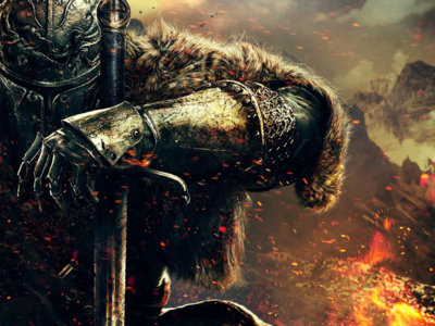 Prepárate a ver Dark Souls 3  con otros ojos: un fan crea un mod  para vivirlo en primera persona