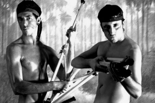 Foto de Calendario erotico universitario (6/12)