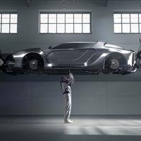 El nuevo exoesqueleto de Hyundai dará más fuerza a los operarios del futuro, pesa 2,8 kg y no usa baterías